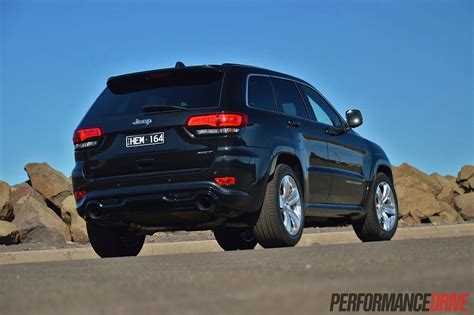 srt jeep 2014 2014 jeep grand srt review performancedrive