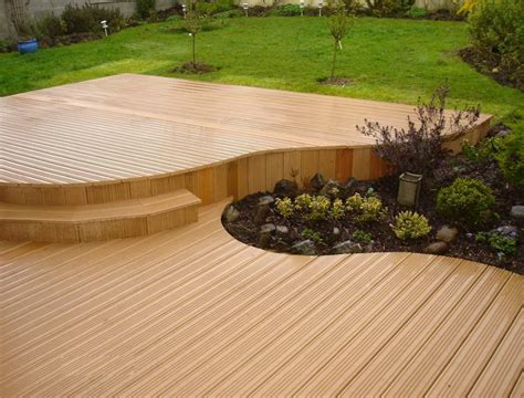 non wood decks non wood decking products home design ideas