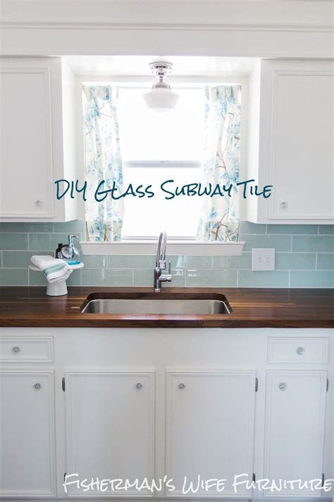 kitchen backsplash tile installation diy glass tile backsplash subway tile installation