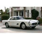 1960 Maserati 3500 GT Coupe  White Fvrjpg