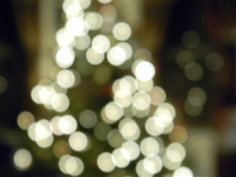 blurry christmas tree lights by hcisme123 on deviantart