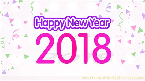 new year date 2018 happy new year 2018 photos
