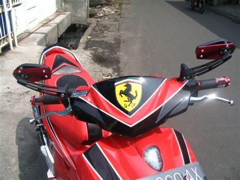 desain grafis cat motor ngecat motor juli 2011