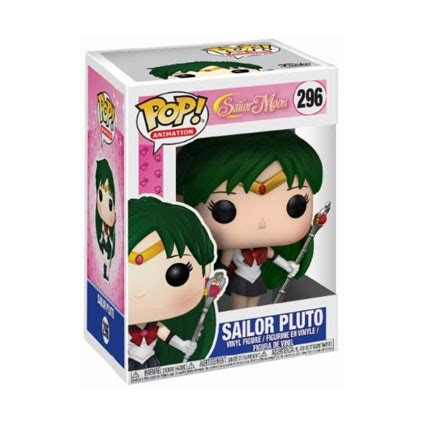 Funko Pop Sailor Moon With Bishoujo Senshi Sailor Moon toys pop anime sailor moon sailor pluto funko funko pop swizerland
