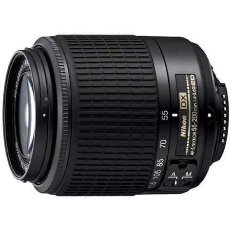 nikon d3200 24 2 mp dx format digital slr 2 lens ultimate wireless bundle 018208254903 ebay