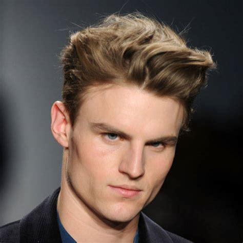 hairstyles for men in their 50 s best medium hairstyle 50 s mens hairstyles4 best medium