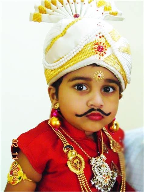 contest in india cutest in fancy dress competition parenting nation
