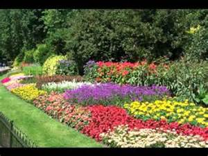 diy small flower garden ideas youtube