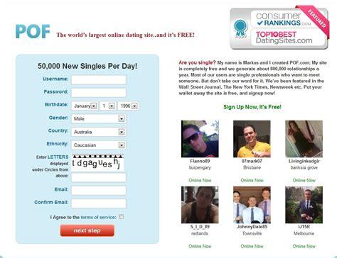100 site free date