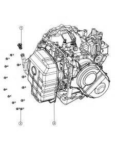 2009 dodge journey fill and related parts