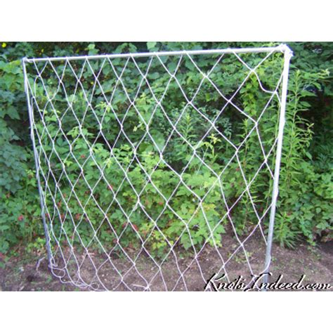 6 Inch Trellis mesh trellis 6 inch mesh knots indeed beautiful and practical netting