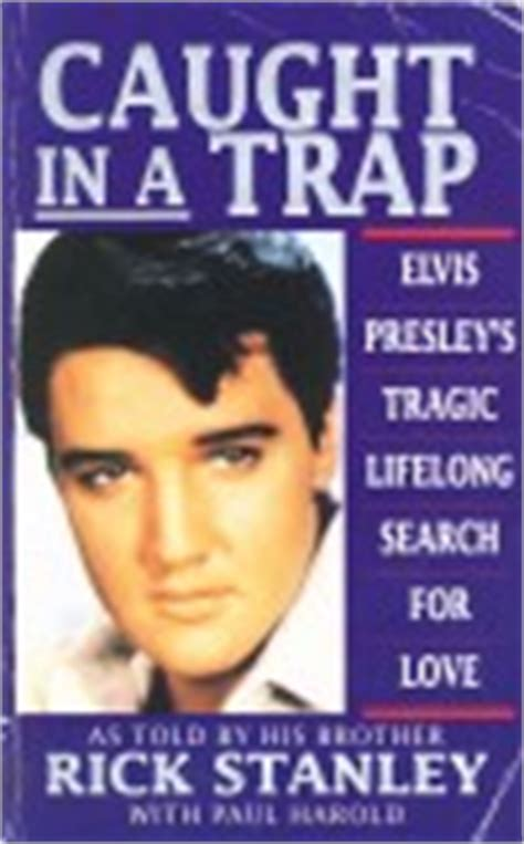 elvis in a trap books rick stanley artist profile