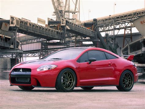 2006 mitsubishi eclipse ralliart review top speed