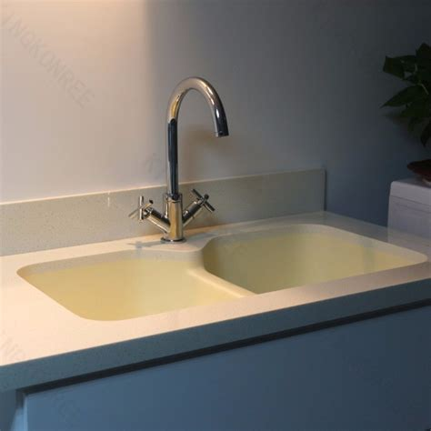 oval kitchen sink solid surface manufacturer acrylic oval kitchen sink buy