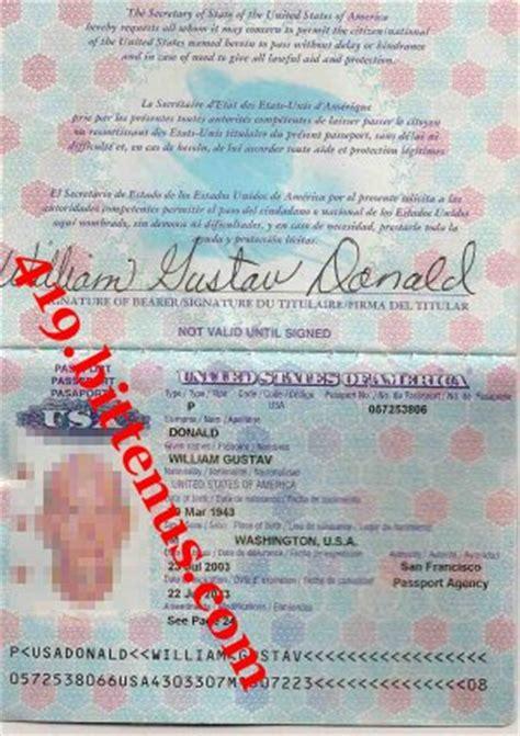 Cynthia Maxwell Mba by Passports Usa
