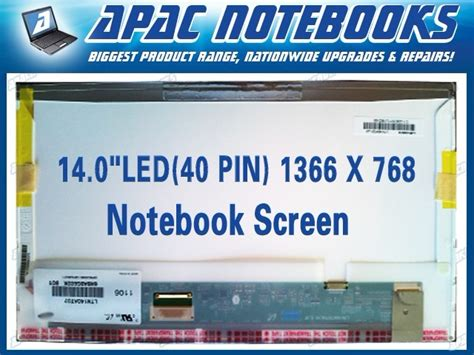 Lcd Led 14 0 Laptop Hp 425 Monitor 1 new 14 0 quot 14 quot laptop led lcd screen hp probook 6450b