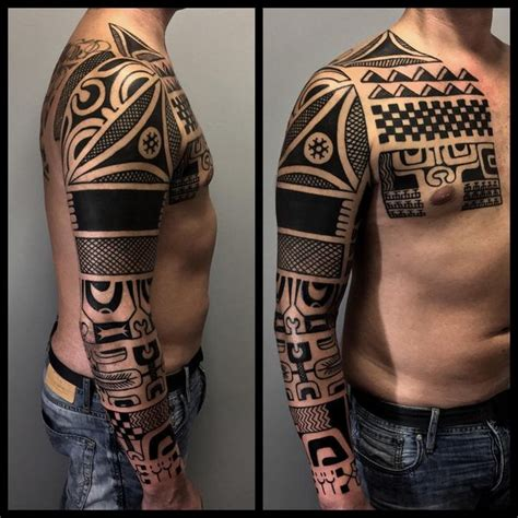 tattoo body tribal 54 best full body tattoo nude body tattoos for girls and