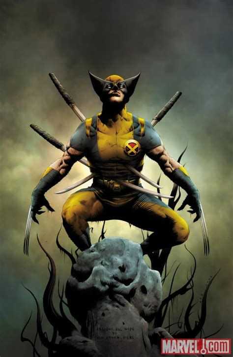 new look at wolverine goes to hell