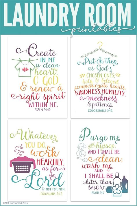 printable laundry quotes organizing laundry so it doesn t consume you laundry