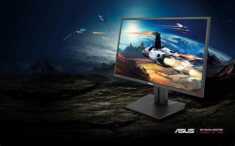 Monitor Gaming Asus asus rog best gaming monitors 2018