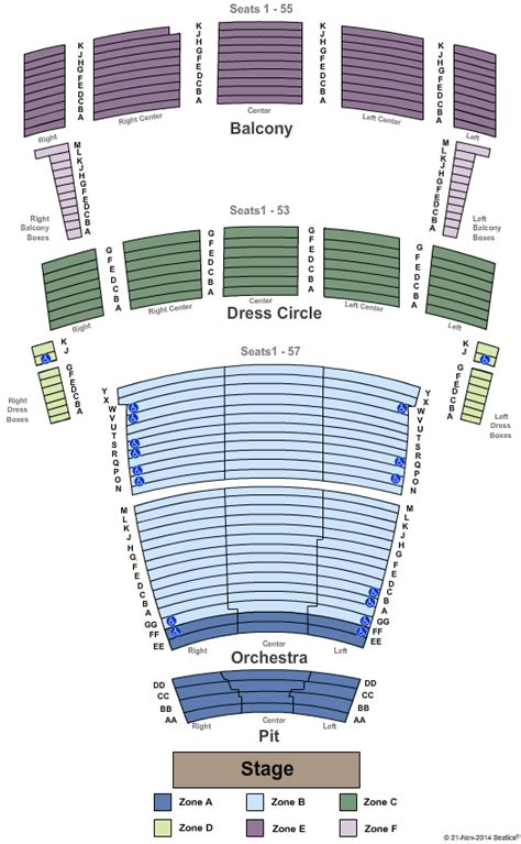 Chrysler Seating Chart View by Chrysler Tickets Norfolk Va Chrysler Events