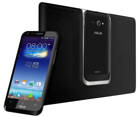 Tablet Asus Padfone asus padfone e with 4 7 inch hd display 10 1 inch tablet