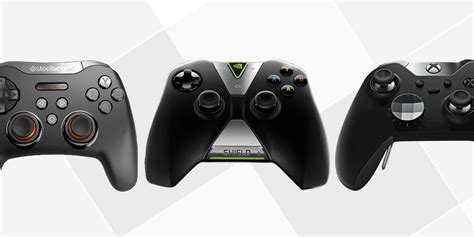 best pc controllers 11 best pc controllers in 2017 top gaming