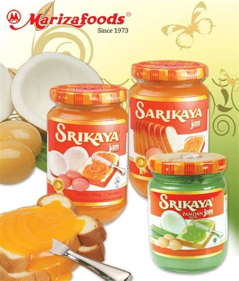 Mariza Choconut Spread Jam 350gr mariza srikaya jam products indonesia mariza srikaya jam