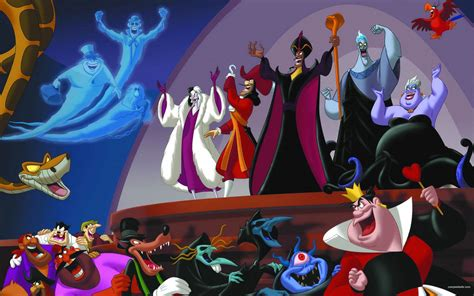 wallpaper disney villains disney halloween wallpapers free halloween widescreen
