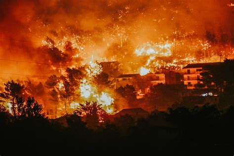 Hell On Earth hell on earth in croatia as southern and central europe