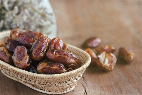 manfaat buah kurma bagi kesehatan terbukti ilmiah