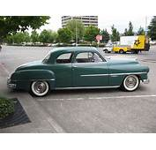 1951 Dodge Coronet  Information And Photos MOMENTcar