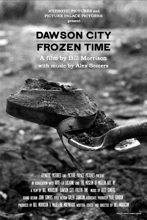 film frozen time trailer for lost silent film collection doc dawson city