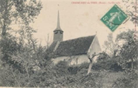 chaise dieu du theil cartes postales anciennes com gt gt haute normandie
