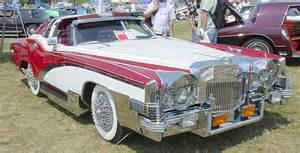 Pimped Out Cadillacs Strange Pimped Out Cadillac Corvorado