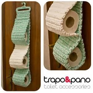 porta rollo tejido a crochet lechuza porta rollo papel higienico en tejido crochet crochet
