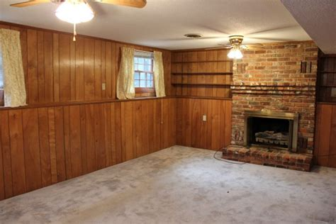 how to decorate wood panel walls five ways to decorate a room with wood paneling