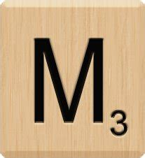 a to z scrabble 10 beautiful scrabble letter m tiles