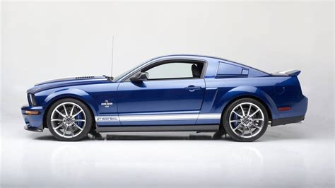 2007 Mustang Shelby by 2007 Ford Mustang Shelby Gt Upcomingcarshq
