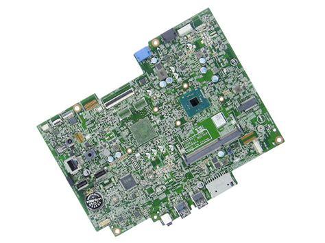 Dell Inspiron 3052 Intel Celeron Processor N3150 refurbished dell inspiron 20 3052 motherboard w03ym