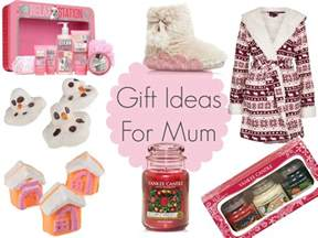 leanne marie christmas gift guide series 1 mum