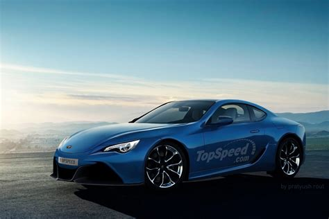Toyota Supra Top Speed 2019 Toyota Supra Picture 689120 Car Review Top Speed