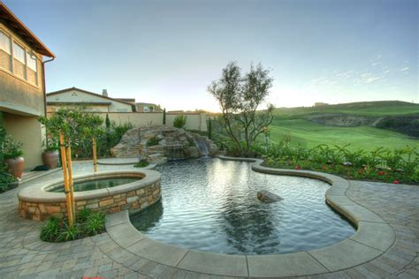 southern california pool builder splash pools construction