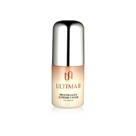 Collagen Ultima 2 ultima ii