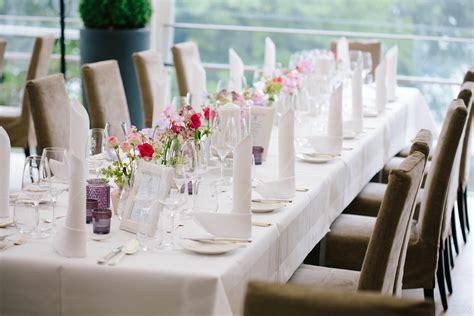 Tischdeko Hochzeit Edel by Tischdekoration Schlicht Und Edel Visagistin Makeup Morri