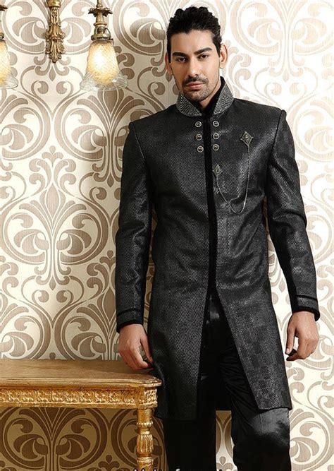 Indian groom outfits 2016   Indian groom outfits ideas to