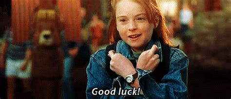 film quotes good luck movies quotes