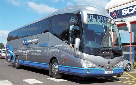 pr coaches new scania coach buyer