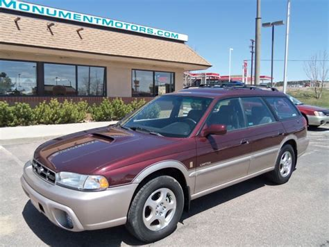 subaru outback 60000 mile service cost 1999 subaru outback limited edition 05 13 14 herman jr