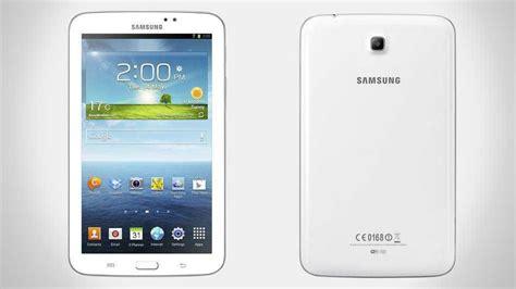 Samsung Tab 3 7 Inch 16gb samsung unveils 7 inch galaxy tab 3